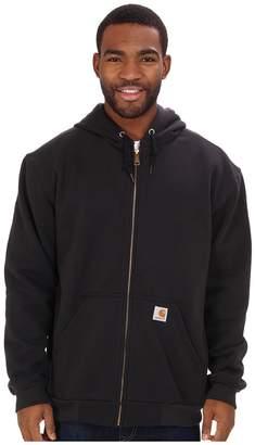 Carhartt RD Rutland Thermal-Lined Hooded Zip-Front Sweatshirt Men's Sweatshirt