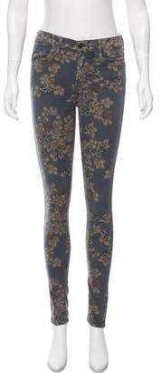 Citizens of Humanity Mid-Rise Pants