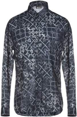 Just Cavalli Shirts - Item 38782043XQ