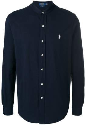 Polo Ralph Lauren Mandarin collar shirt
