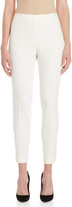 Akris Melissa Silk Ankle Pants