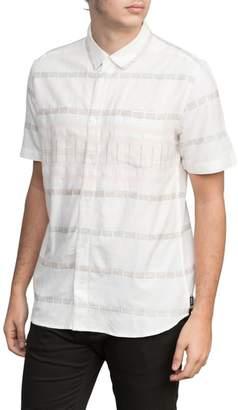 RVCA Krazy Kat Woven Shirt