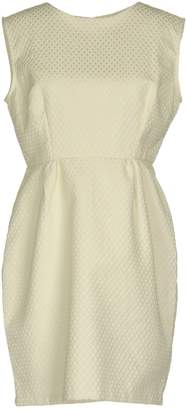 ANONYME DESIGNERS Short dresses - Item 34802178EQ