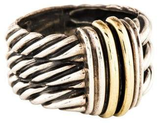 David Yurman Cable Band