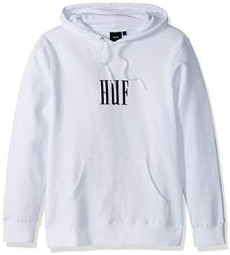 HUF Men's Marka Pullover Fleece