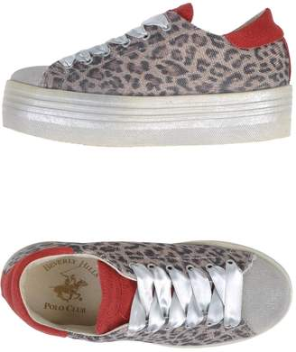 Beverly Hills Polo Club Low-tops & sneakers - Item 44728666BB