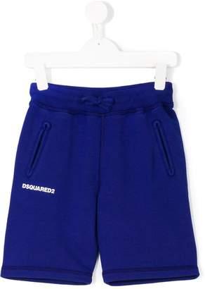 DSQUARED2 drawstring shorts