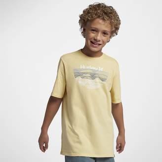 Hurley Premium Icon Sets Boys' T-Shirt