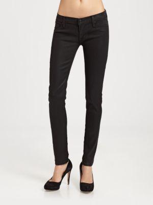 Hudson Krista Super-Skinny Jeans