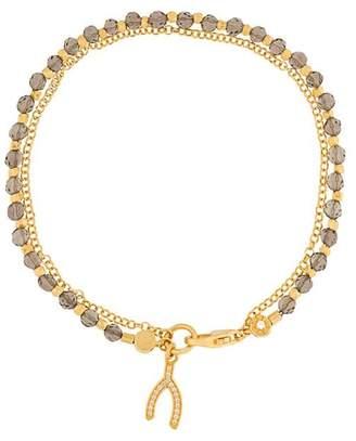Astley Clarke Wishbone Biography bracelet