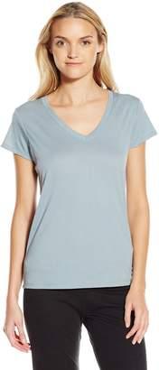 Alternative Women's Everyday Short Sleeve V Neck Tee