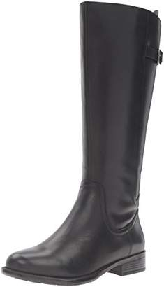 Easy Spirit Women's Jimlet Riding Boot $102.99 thestylecure.com