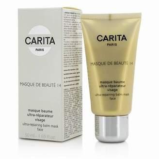 Carita NEW Masque De Beaute 14 Ultra-Repairing Balm Mask 50ml Womens Skin Care