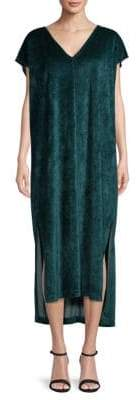 Ulla Midi Shift Dress