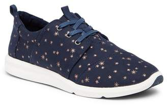 Toms Del Rey Light Burst Sneaker