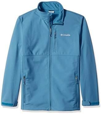 Columbia Men's Big and Tall Ascender Softshell Jacket