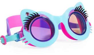 Bling2o Kids' Cat Swim Goggles