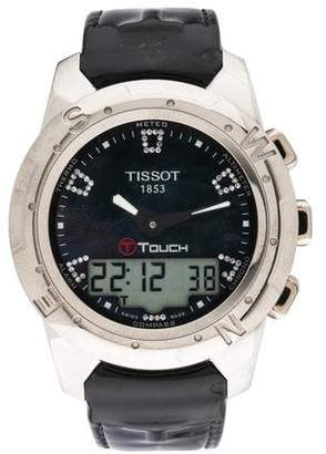 Tissot T-Touch II Watch