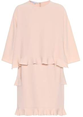 Stella McCartney Crêpe dress