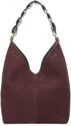 Anya Hindmarch Small Heart Bucket Bag