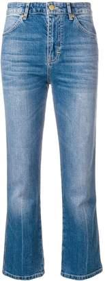Victoria Victoria Beckham straight leg jeans