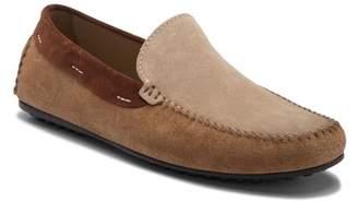 Donald J Pliner Santos Color-Block Loafer
