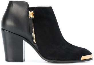 Giuseppe Zanotti Design Sara ankle boots