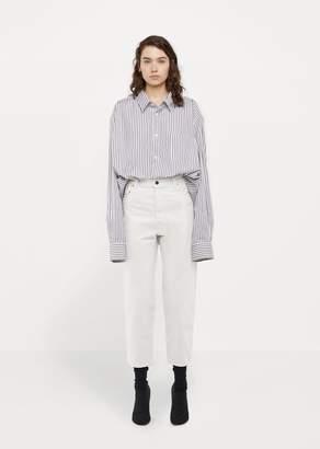 Vetements X Levi's Classic High Waist Jeans