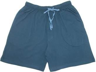 Hanes Men's Big and Tall Knit Sleep Shorts