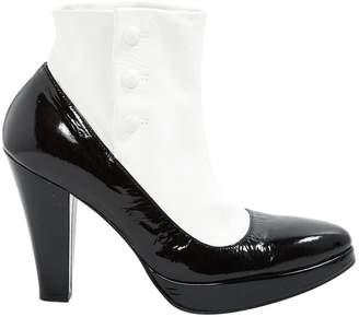 Toga Pulla Patent Leather Heels