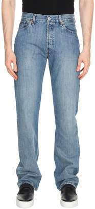 Levi's Denim pants - Item 42685940SN