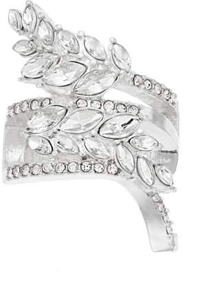 JLO by Jennifer Lopez Vine Wrap Stretch Ring