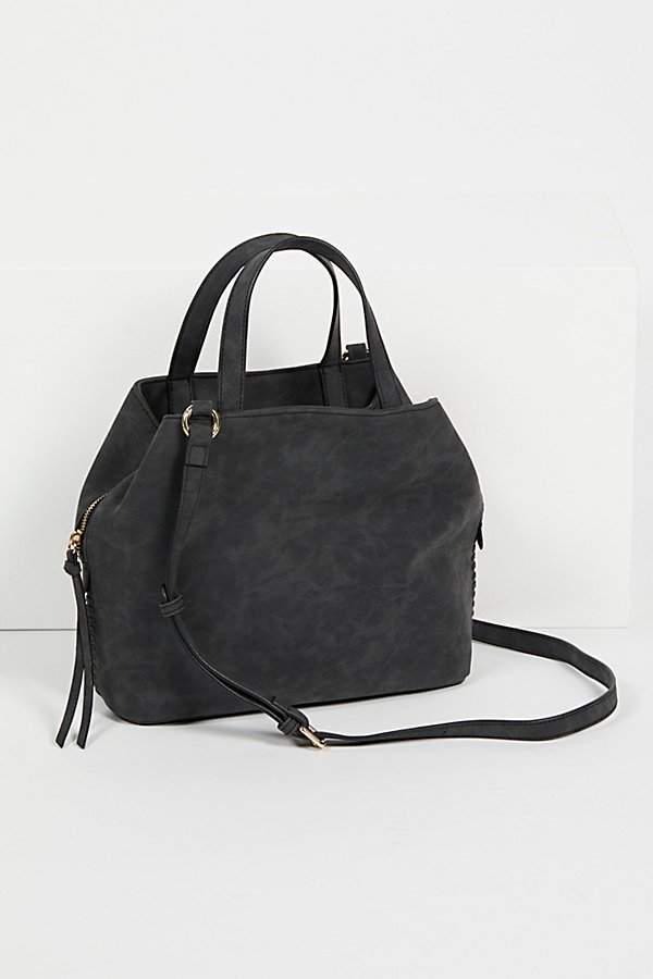 Trilogy Slouchy Tote by Free People