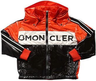 ad8f99e41 Moncler Outerwear For Boys - ShopStyle UK