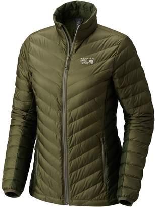 Mountain Hardwear Micro Ratio Down Jacket - Women's