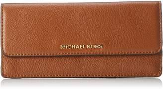 Michael Kors MICHAEL Bedford Flat Wallet