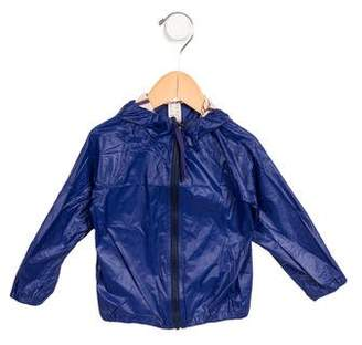 Tia Cibani Boys' Lightweight Hooded Jacket w/ Tags