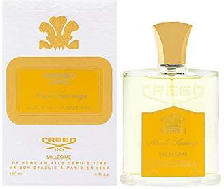Creed Neroli Sauvage By For Men. Millesime Spray 4.0 Oz.