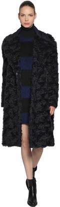 Sportmax Mohair Coat
