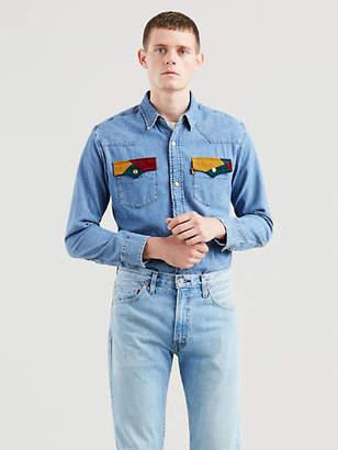 Levi's 70'S Denim Shirt