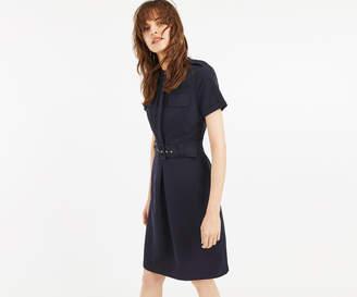 Oasis UTILITY SHIRT DRESS