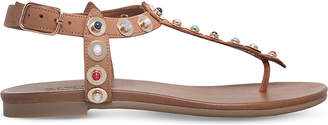 Carvela Kankan leather sandals
