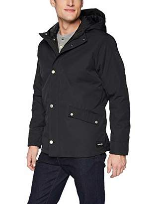 Hurley Men's Timber Sherpa Lined Jacket