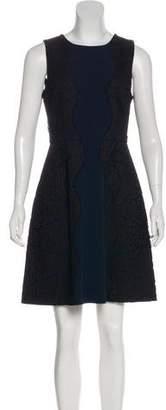 Diane von Furstenberg Daniella A-Line Dress