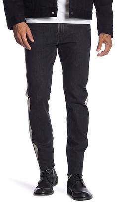 """Levi's 512 Mineral Tapered Slim Fit Jeans - 32-34\"""" Inseam"""