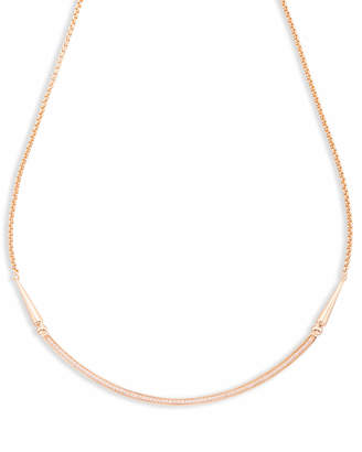 Kendra Scott Scottie Choker Necklace