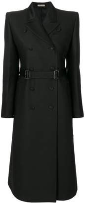 Bottega Veneta tailored double-breasted coat