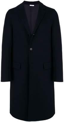 Jil Sander longline coat