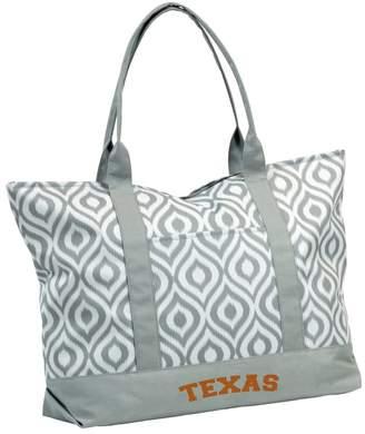 Logo Brand Texas Longhorns Ikat Tote