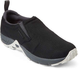 Merrell Black Jungle Moc Vent AC+ Slip-On Sneakers